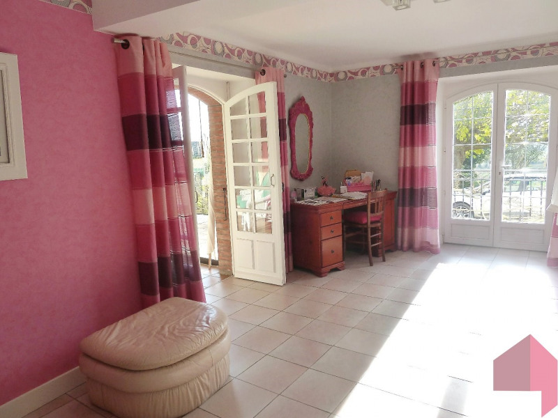 Sale house / villa Caraman 382000€ - Picture 4