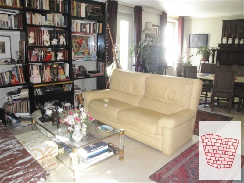 Vente de prestige maison / villa Colombes 1045000€ - Photo 7