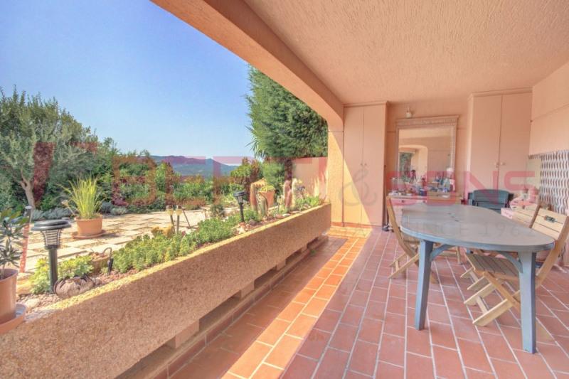 Vente appartement Mandelieu la napoule 472500€ - Photo 4