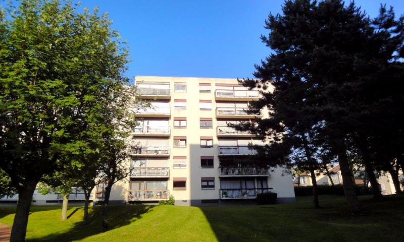 Vente appartement Les clayes sous bois 189000€ - Photo 9