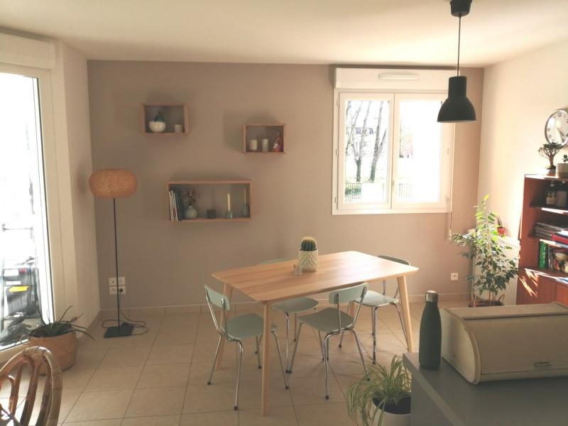Sale apartment Nantes 238 500€ - Picture 2