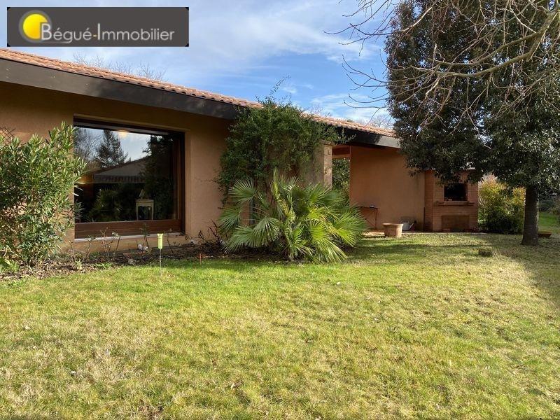 Deluxe sale house / villa Pibrac 628800€ - Picture 6