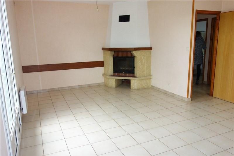 Vente maison / villa Grosbreuil 158000€ - Photo 3