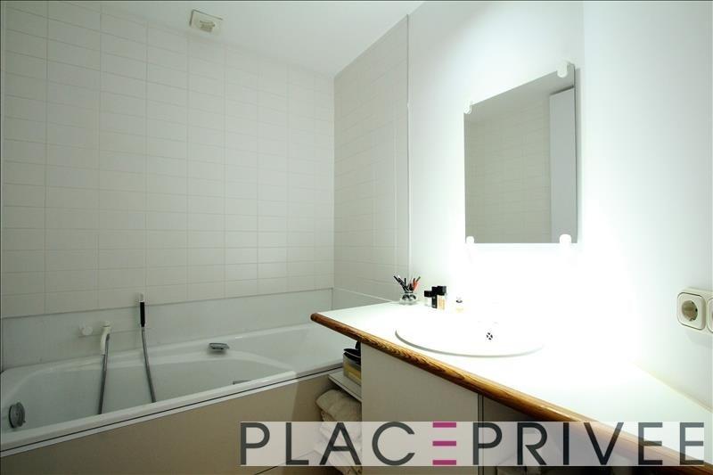 Vente appartement Nancy 329000€ - Photo 10