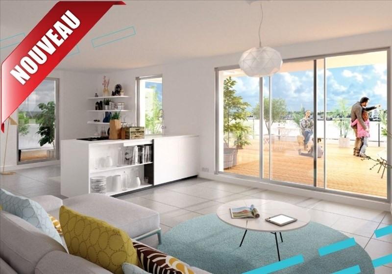 Vente appartement Toulouse 430000€ - Photo 1