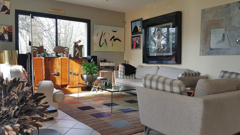 Sale house / villa Quimper 609000€ - Picture 3