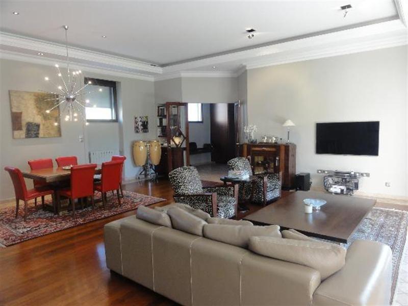 Deluxe sale house / villa Villeurbanne 990000€ - Picture 2
