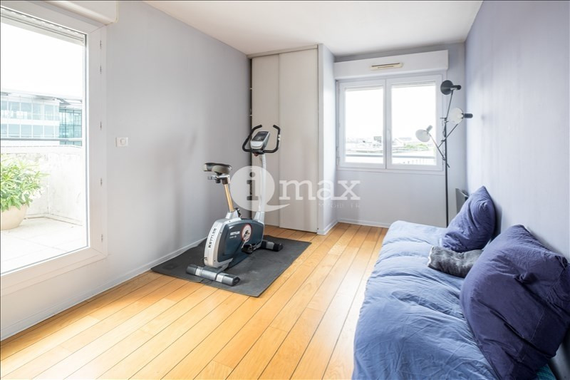 Sale apartment Colombes 520000€ - Picture 5
