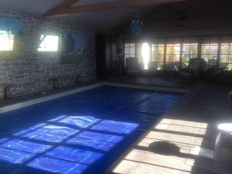 Deluxe sale house / villa Prefailles 617400€ - Picture 7