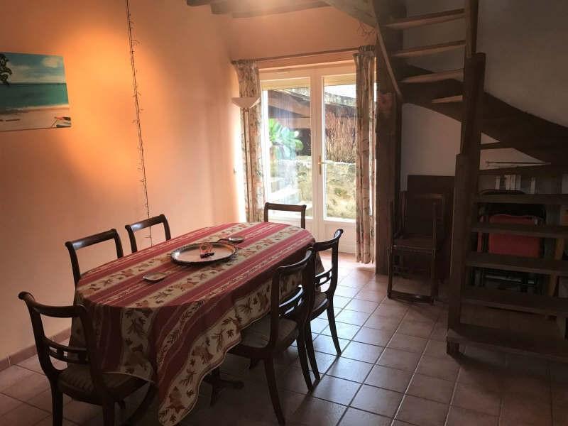 Vente maison / villa Chars 283500€ - Photo 7