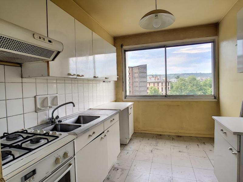 Sale apartment Clermont ferrand 139000€ - Picture 5