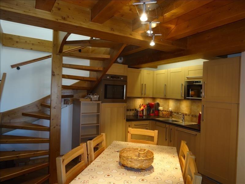 Vente de prestige appartement Les arcs 535000€ - Photo 17