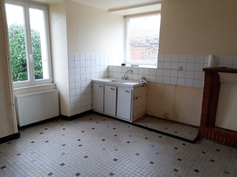 Sale house / villa Plumelec 95400€ - Picture 3