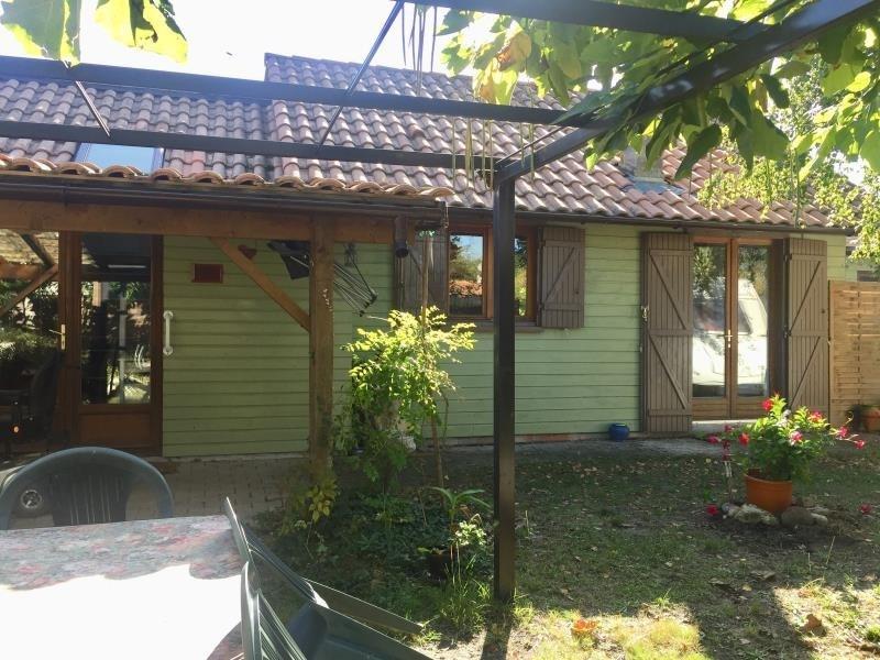 Vente maison / villa Ares 322400€ - Photo 2