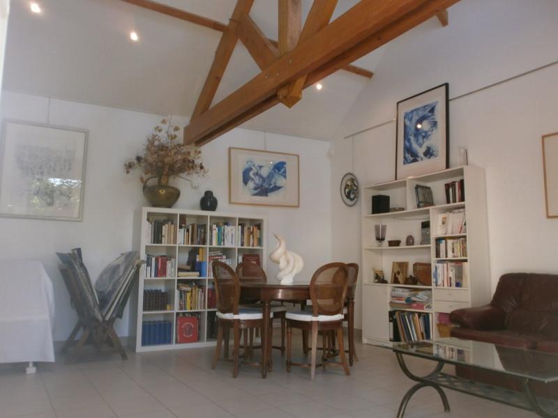 Sale house / villa Orgeval 598000€ - Picture 16