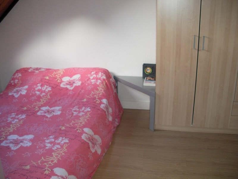 Rental apartment Lannilis 590€ CC - Picture 7