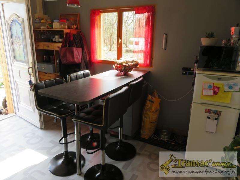 Vente maison / villa Puy guillaume 49500€ - Photo 5