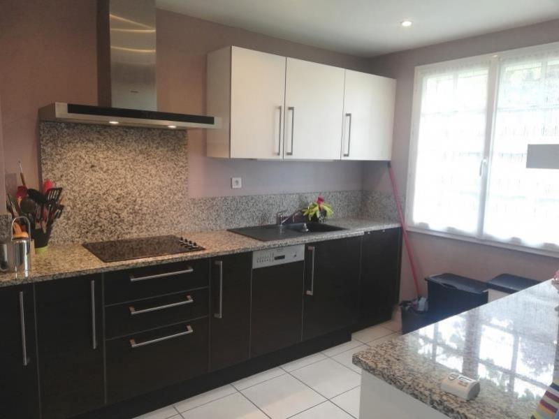 Sale house / villa Pontoise 263000€ - Picture 6