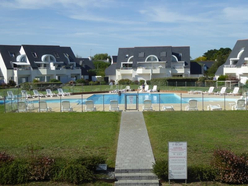 Vente appartement Carnac 293 800€ - Photo 4