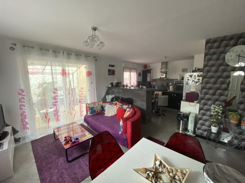 Sale house / villa Roussillon 147000€ - Picture 3