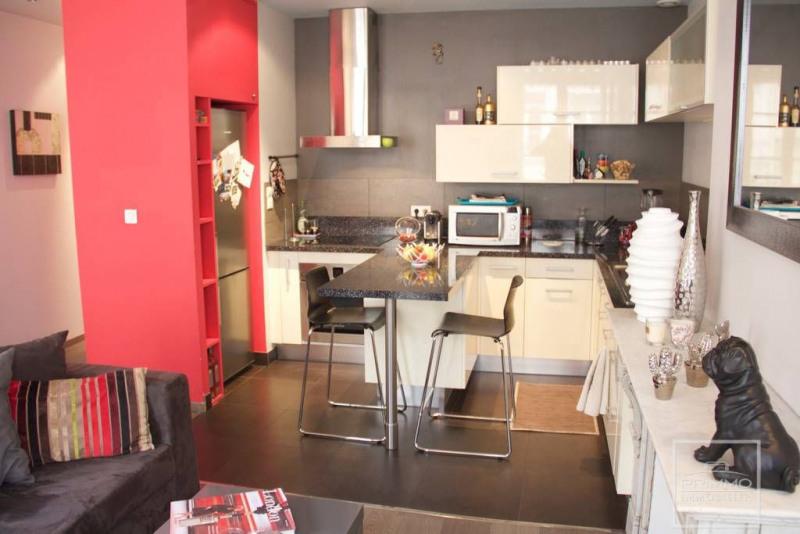 Rental apartment Lyon 2ème 1390€ CC - Picture 4
