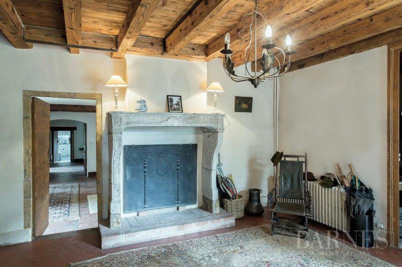 Deluxe sale house / villa Saint-genis-laval 1900000€ - Picture 14