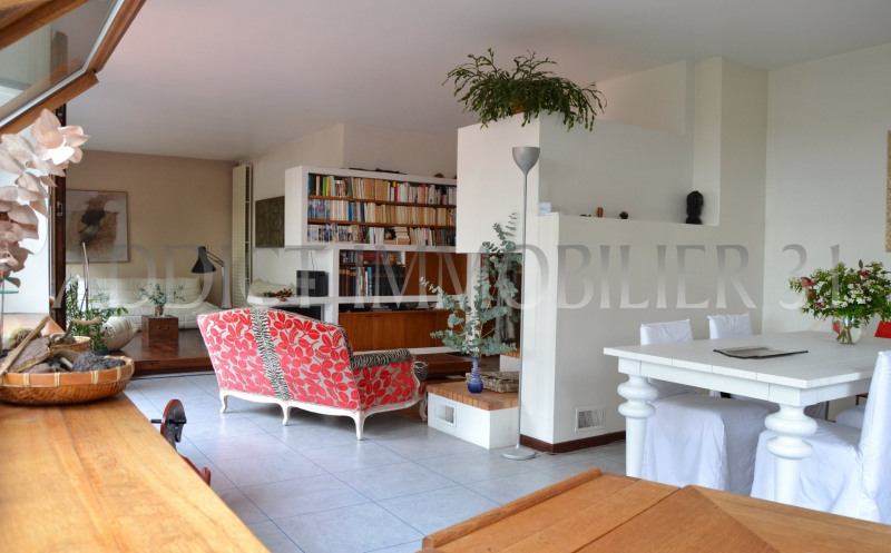 Vente maison / villa Saint-alban 440 000€ - Photo 4