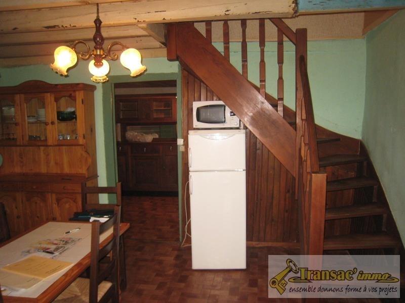 Vente maison / villa Ris 29800€ - Photo 2