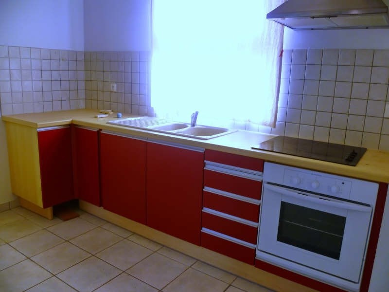 Sale apartment St martin 175000€ - Picture 6