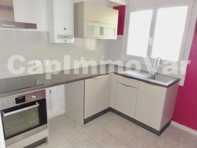 Vente appartement Toulon 121000€ - Photo 2