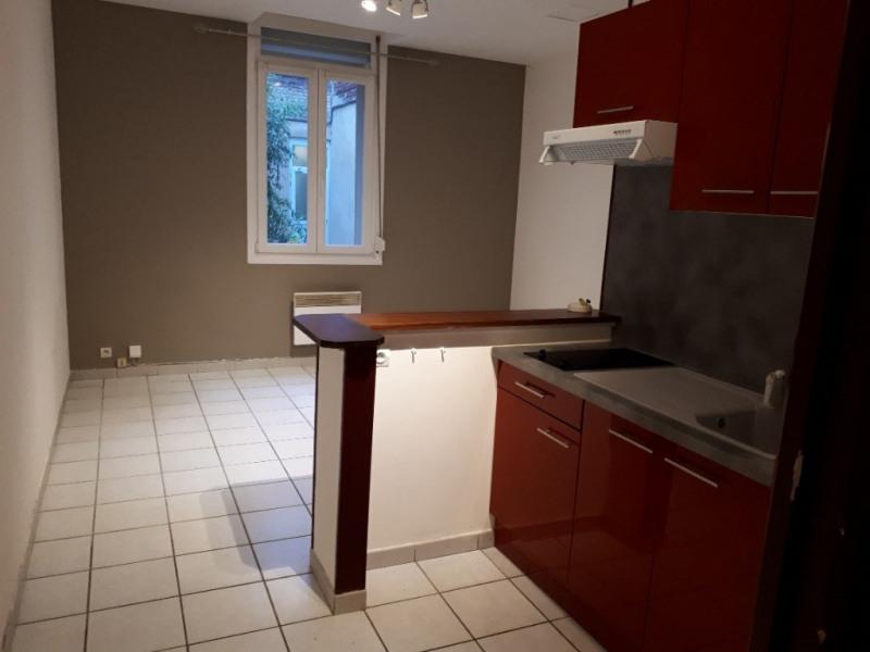 Location appartement Saint quentin 400€ CC - Photo 6
