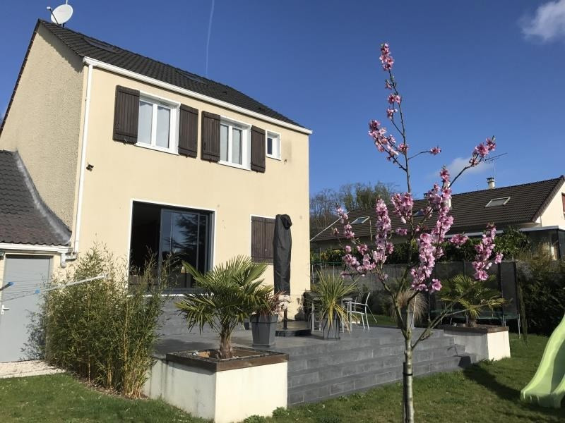 Sale house / villa Verrieres le buisson 660 000€ - Picture 1