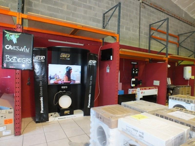 Commercial property sale shop Figueras 180000€ - Picture 2