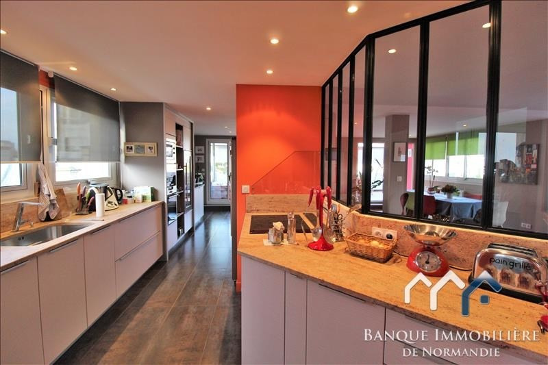 Vente de prestige appartement Caen 994 000€ - Photo 6