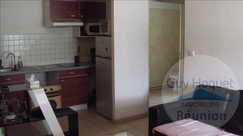 Investeringsproduct  appartement St denis 74000€ - Foto 3