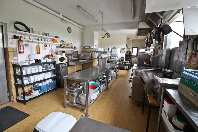 Commercial property sale shop Crecy en ponthieu 102199€ - Picture 6
