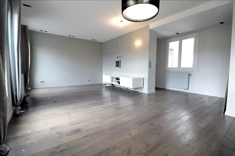 Vente appartement Versailles 730 000€ - Photo 2