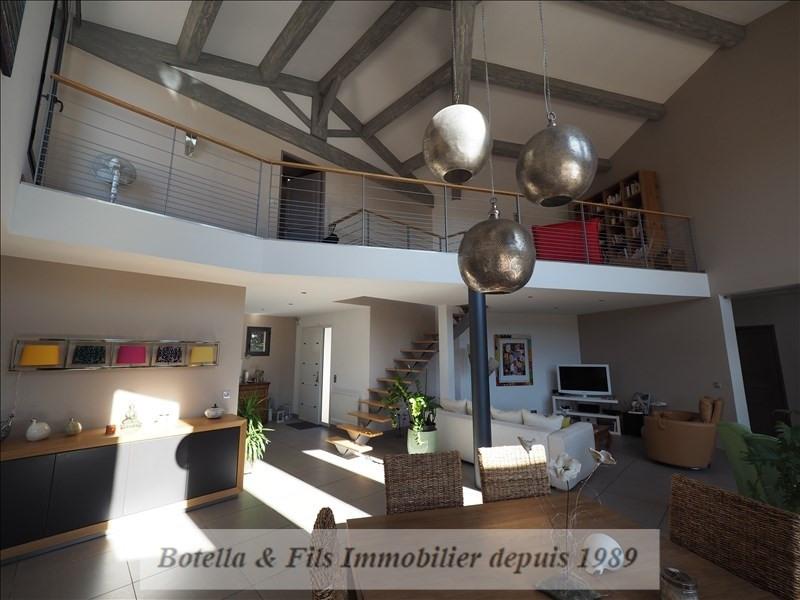 Verkoop van prestige  huis Uzes 575000€ - Foto 4