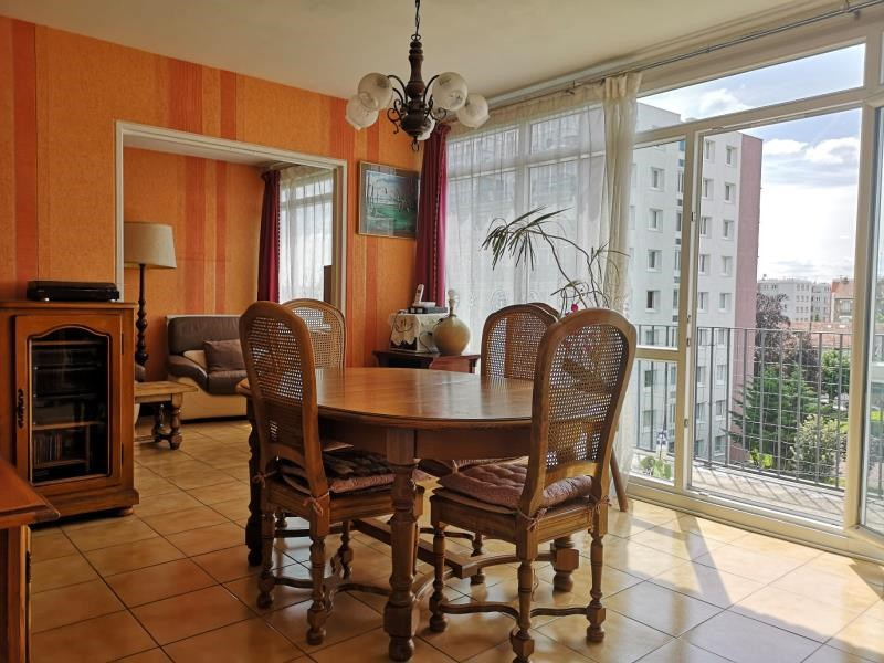 Sale apartment Houilles 357 000€ - Picture 1