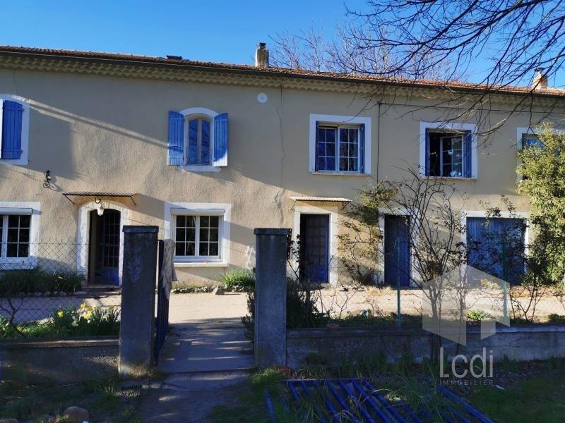 Vente de prestige maison / villa Donzère 297000€ - Photo 1