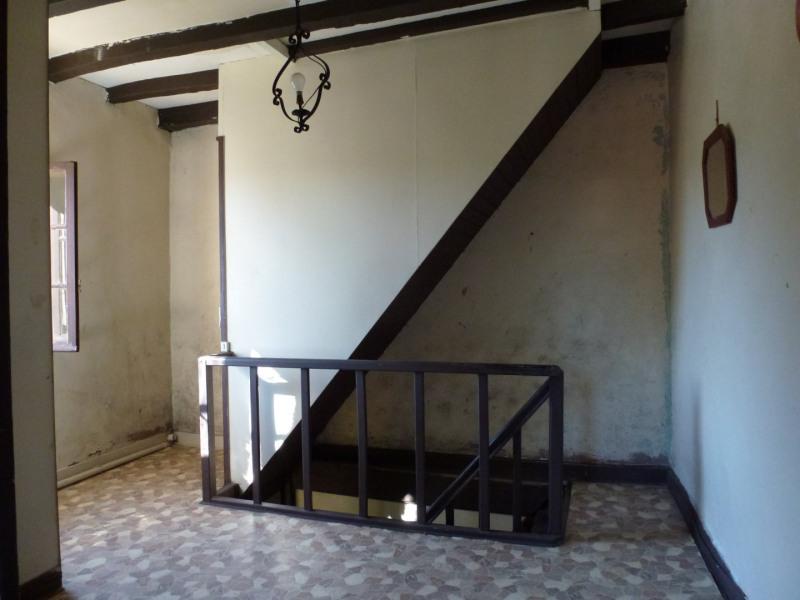 Vente maison / villa St christophe et le laris 62000€ - Photo 8