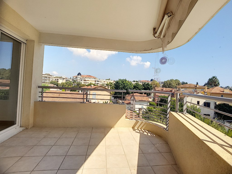 Vente appartement Cagnes-sur-mer 360 000€ - Photo 1
