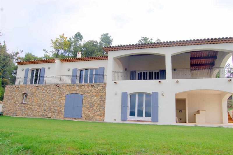 Deluxe sale house / villa Fayence 1200000€ - Picture 6