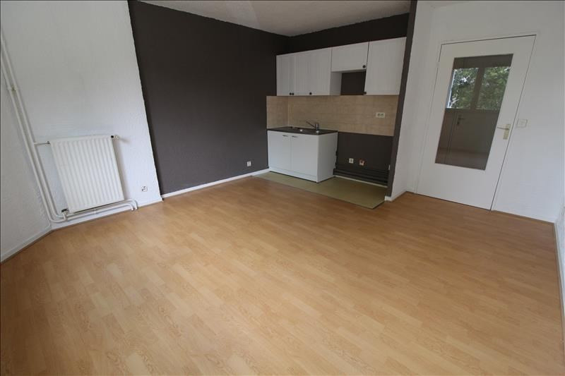 Location appartement Maurepas 640€ CC - Photo 1
