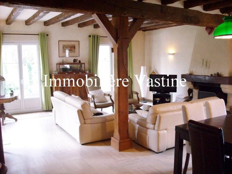 Vente de prestige maison / villa Senlis 645000€ - Photo 3