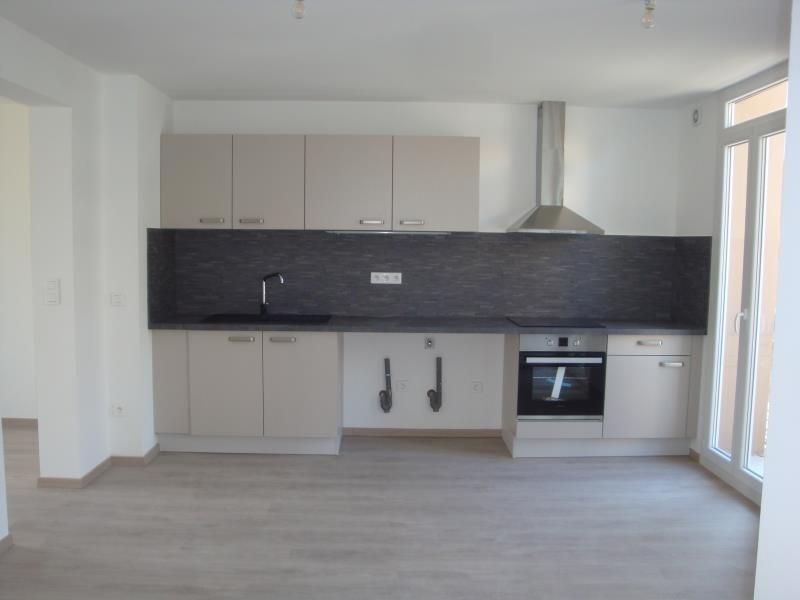 Location appartement Perpignan 680€ CC - Photo 1