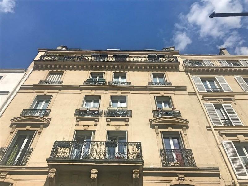Vente appartement Paris 11ème 725000€ - Photo 5