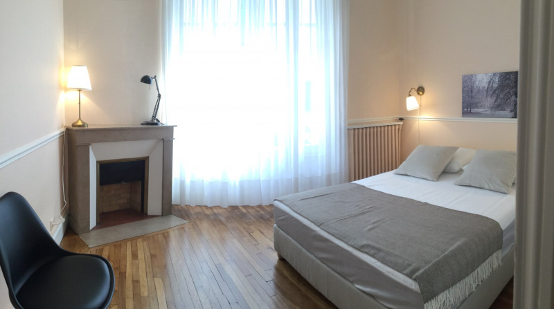 Rental apartment Fontainebleau 1 653€ CC - Picture 7
