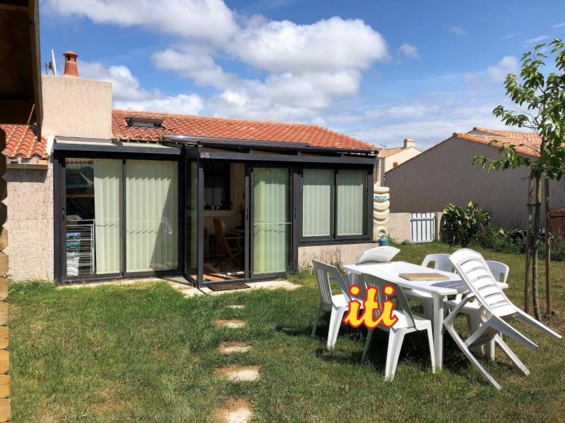 Sale house / villa Chateau d olonne 195100€ - Picture 2