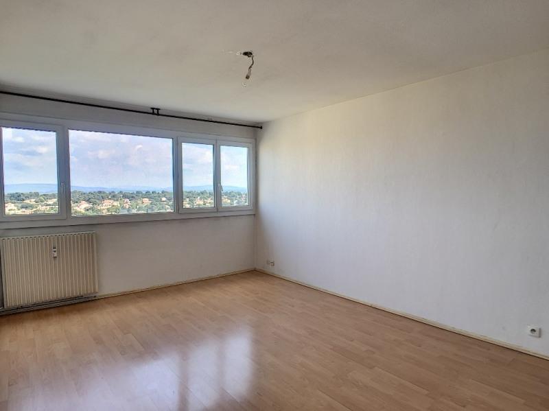 Rental apartment Villeneuve les avignon 653€ CC - Picture 4